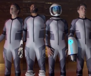 Rooster Teeth's Lazer Team (Teaser)
