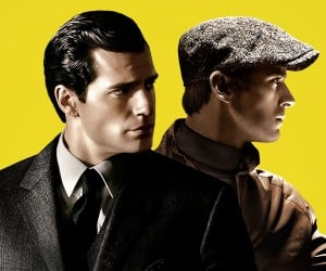 The Man from U.N.C.L.E. (Trailer)