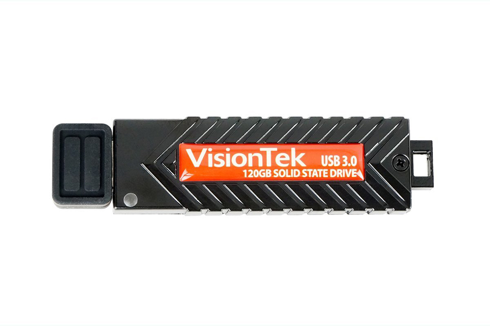 VisionTek USB 3.0 SSD Stick