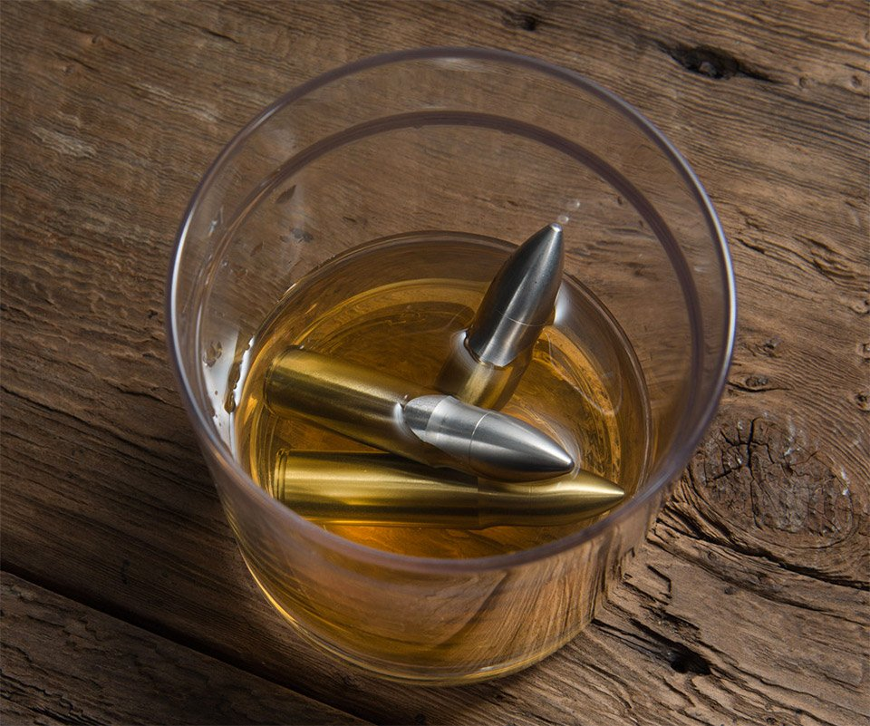 Whiskey Bullets