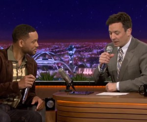 Will Smith x Jimmy Fallon: It Takes Two