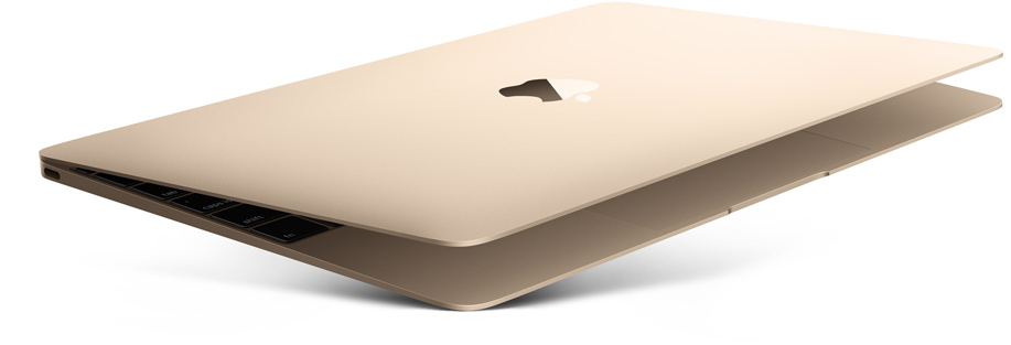 2015 Apple MacBook