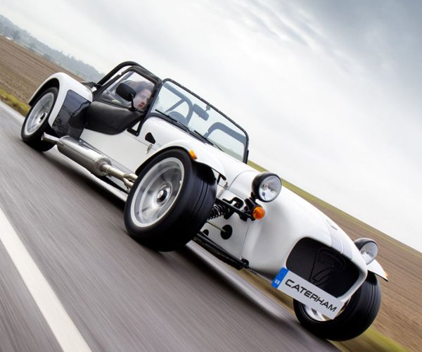 2015 Caterham Seven Models