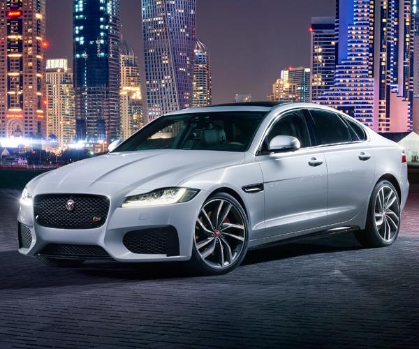 2015 Xf Jaguar: 2015 Jaguar F-Type Coupe