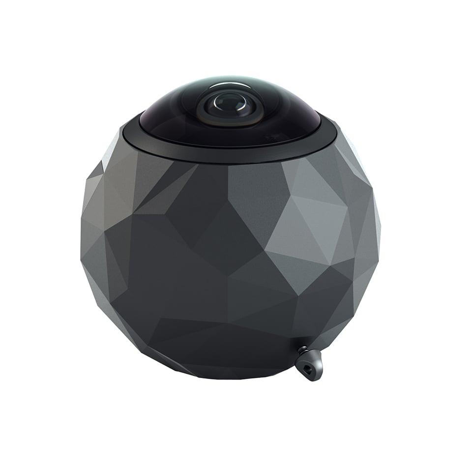 360fly 360º Action Camera