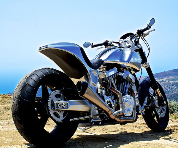 Arch Motorcycles KRGT-1