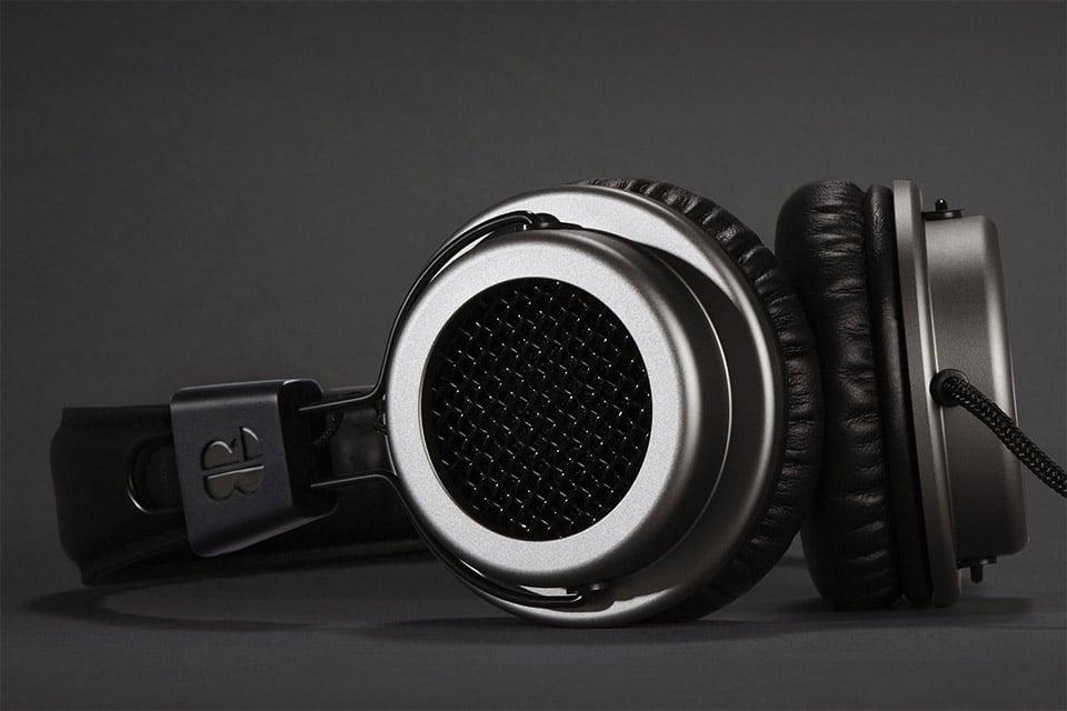 Bloc & Roc Galvanize Headphones