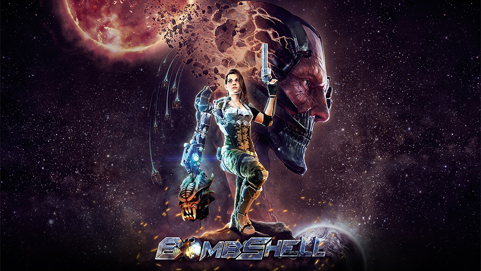 Bombshell (Trailer)