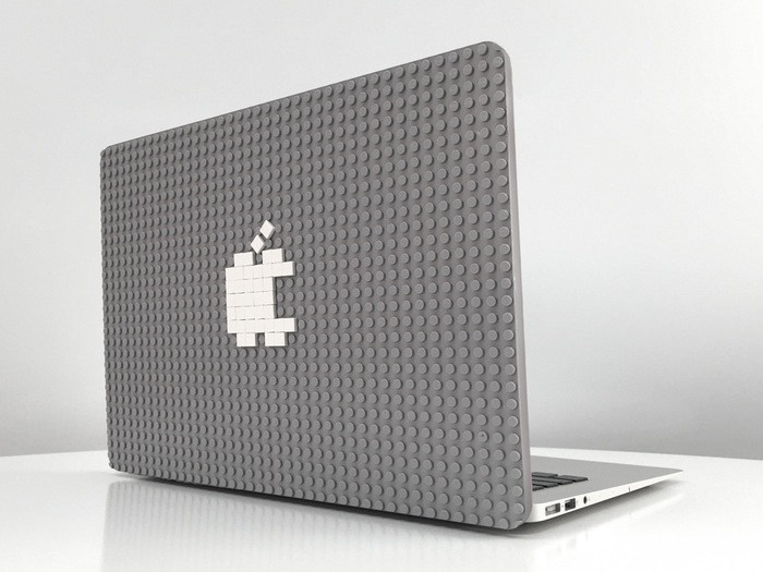 Brik Case for MacBooks