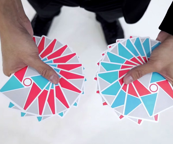 Cardistry: Air Time