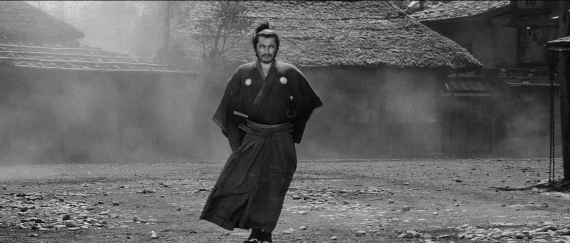 master filmaker akira kurosawa The most widely acclaimed talent to come to prominence in the postwar period was akira kurosawa he had made several features during the war which showed kurosawa to be a virtuosic, emotionally intense director.