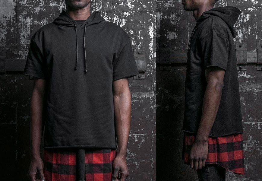 DOPE Layered Flannel Pullover - The Awesomer