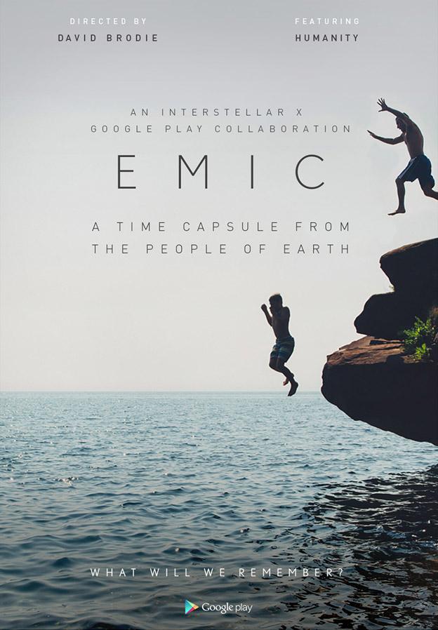 Emic (Trailer)