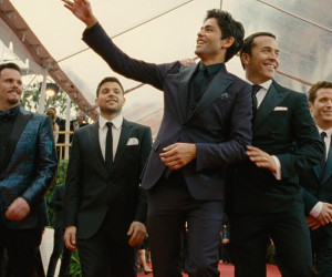 Entourage (Trailer)
