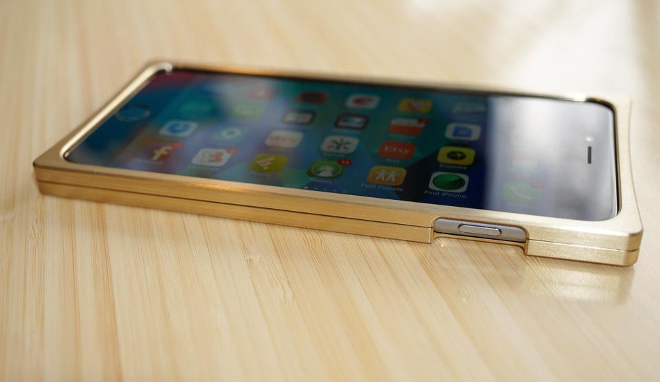EXOvault iPhone Cases