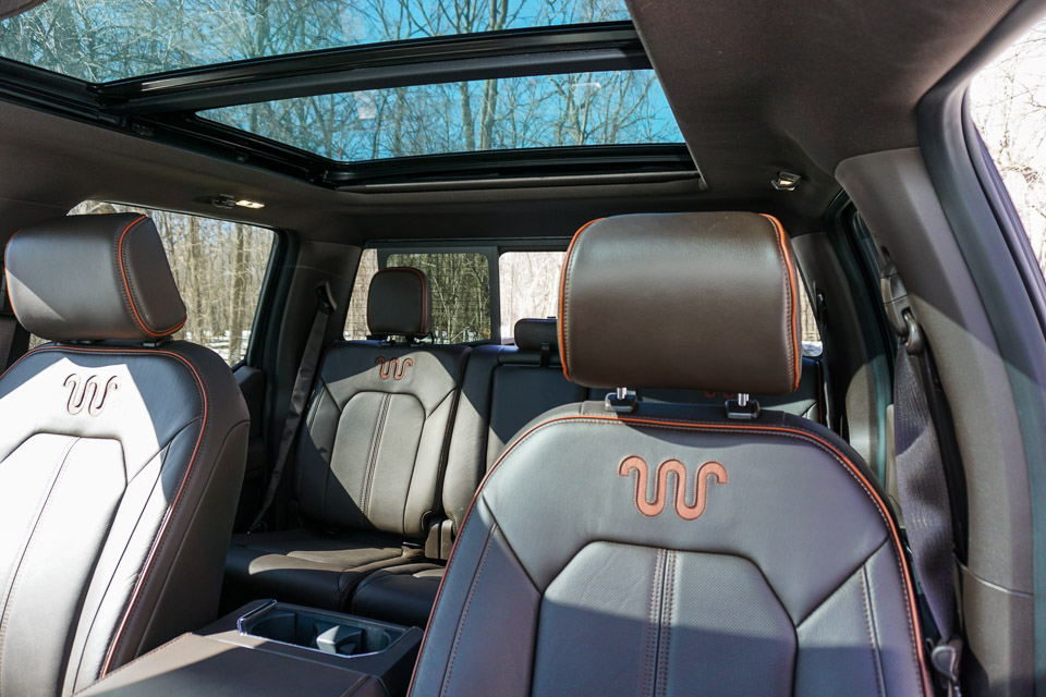 Ford F 150 Shelby Super Snake >> 2015 Ford F-150 King Ranch - The Awesomer