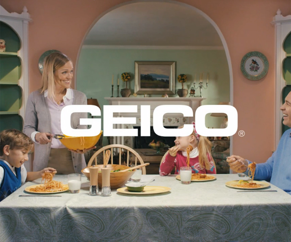 Geico: Unskippable Ads
