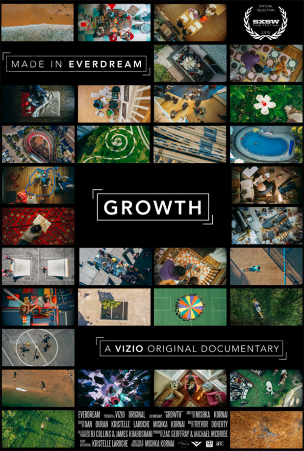 Growth (Trailer)