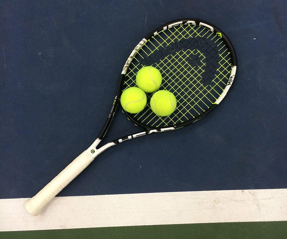 Head Graphene XT Speed Racquet
