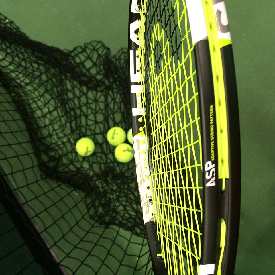 Head Graphene XT Speed Racquet