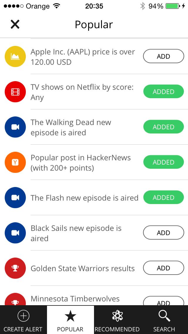 Hooks for iOS