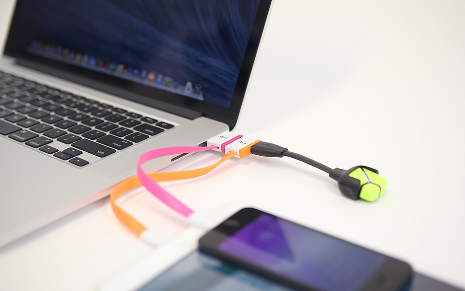 InfiniteUSB Cable