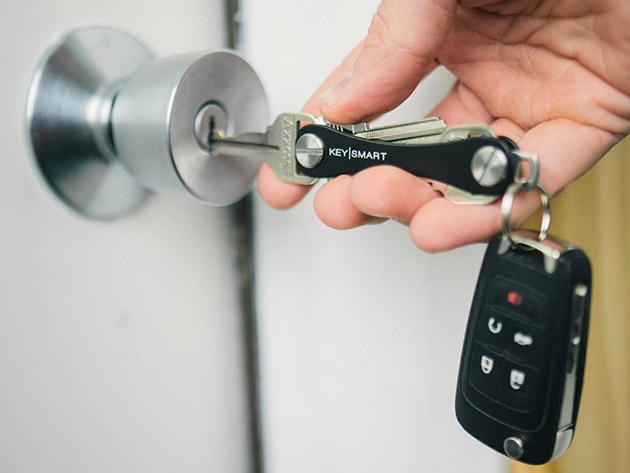 Deal: KeySmart Key Organizer