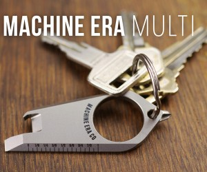 Machine Era Titanium Multi-tool
