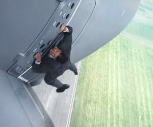 Mission Impossible: Rogue Nation (Teaser)