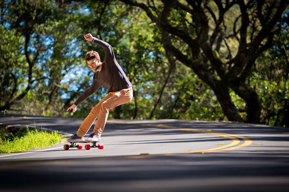 M1 Electric Skateboard