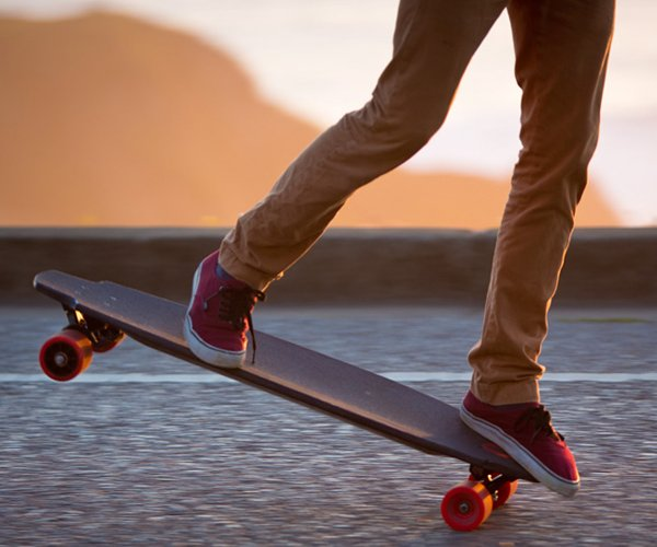 Monolith Electric Skateboard