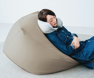 Muji Body Fit Cushion