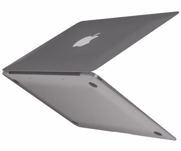 The New MacBook Simplified