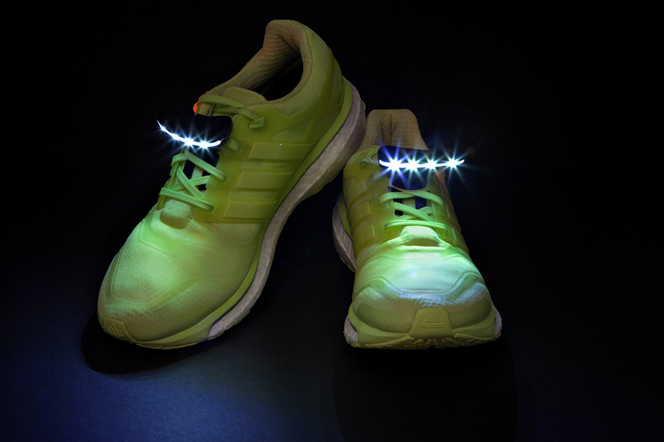 Night Runner Shoe Lights