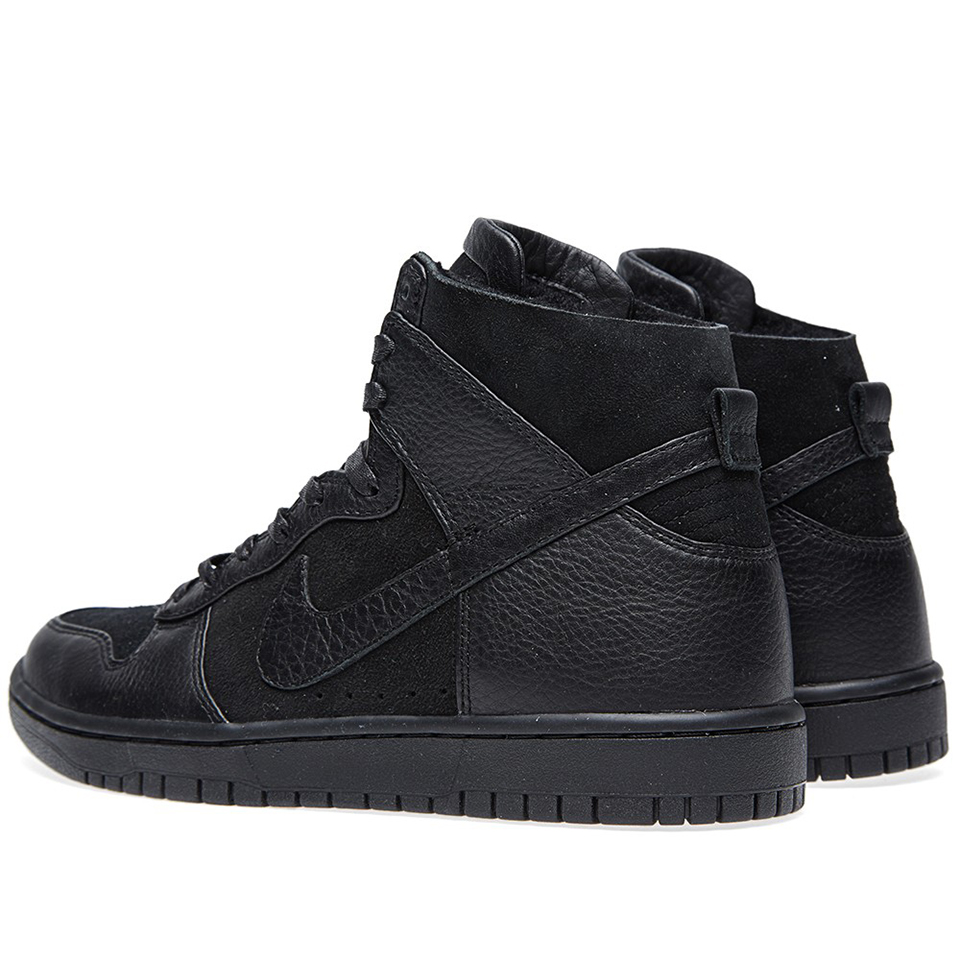 Nike Dunk High Sherpa SP
