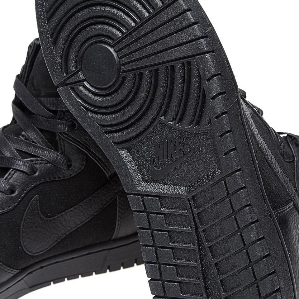 Nike Dunk High Sherpa SP