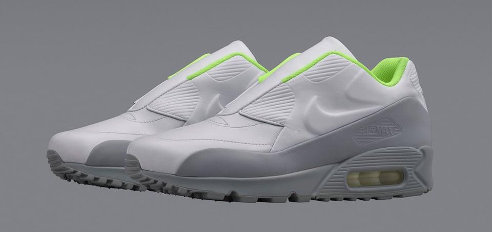 NikeLab x Sacai Air Max 90