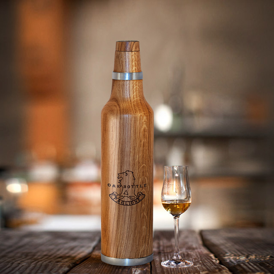 Oak Bottle
