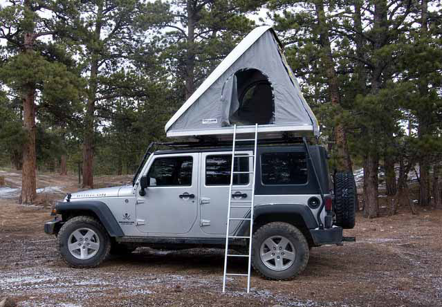 Off the Grid Rentals