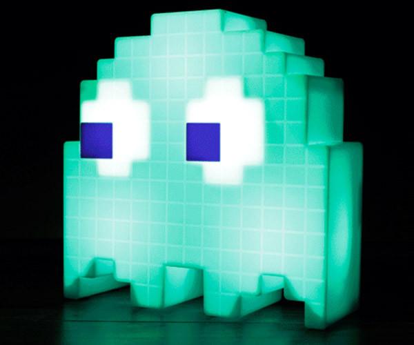 Honda Civic Colors >> Pac-Man Ghost Light
