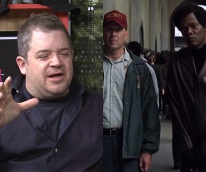 Patton Oswalt's Unbreakable Sequels