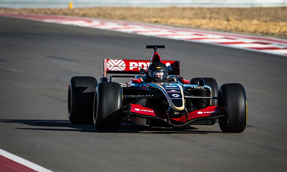 Pirelli GP Experience