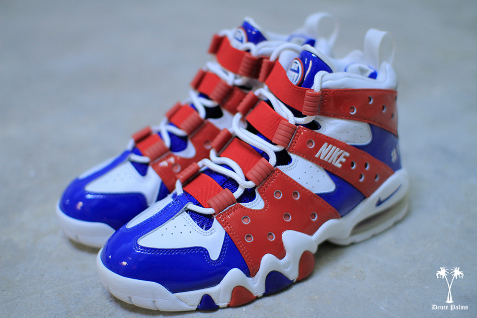 Rare Nike Basketball Shoe Collection