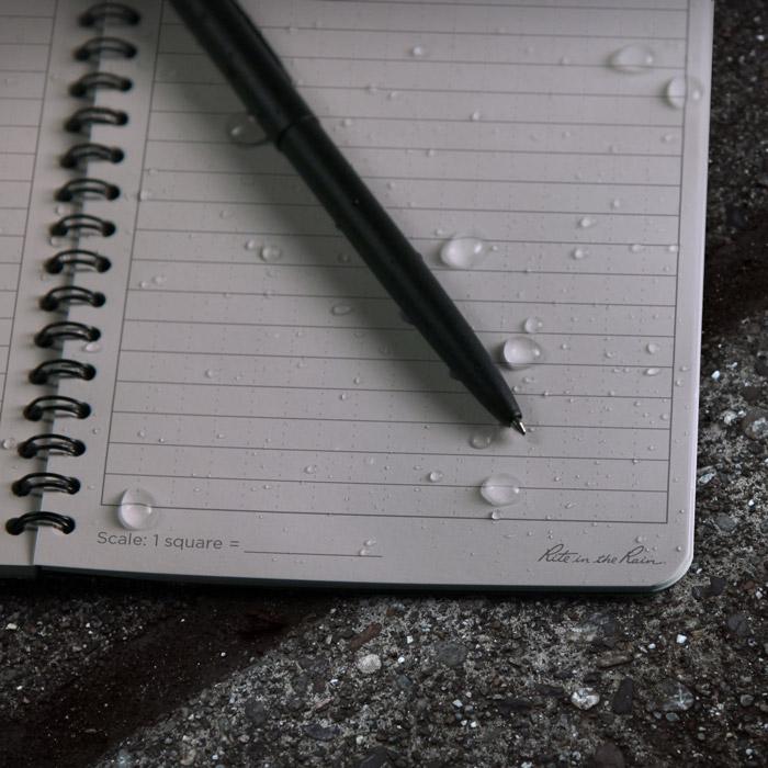 Rite in the Rain Notebooks