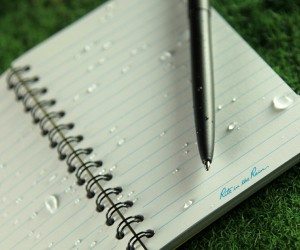 Rite in the Rain Notebooks