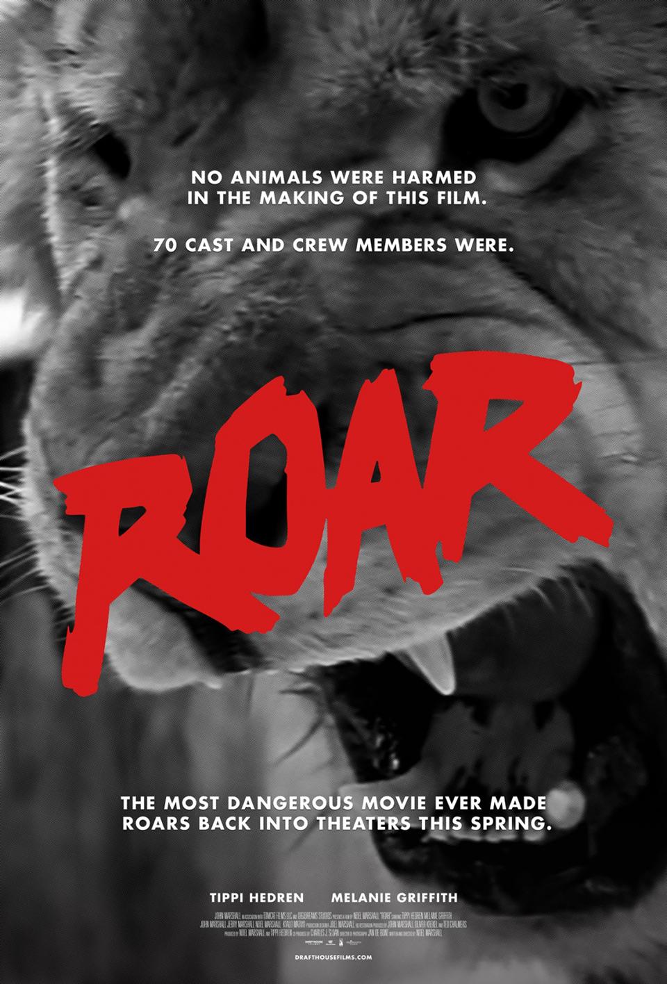 ROAR (Trailer)
