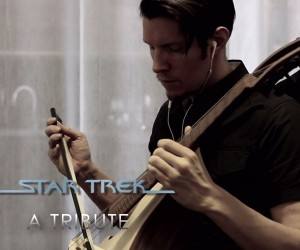 Acoustic Labs: Star Trek Tribute