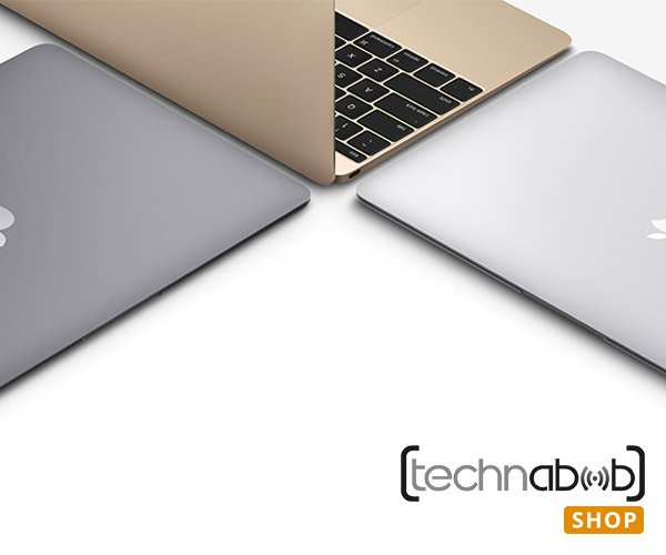 Giveaway: New MacBook