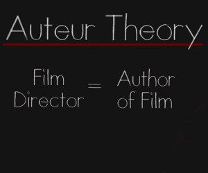 The Origins of Auteur Theory