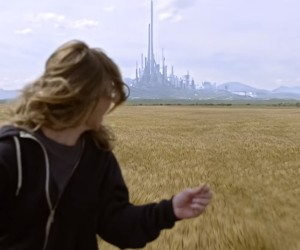 Tomorrowland (Trailer)